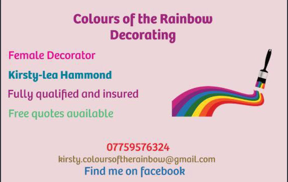 Colours-of-the-Rainbow-Decorating